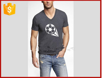 direct factory shirt t shirt in men's v-neck mens t shirt