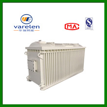 Mine explosion-proof type dry transformer