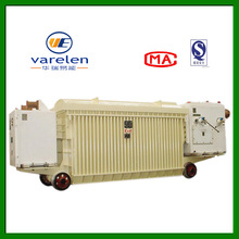Mining flameproof dry type transformer 1000KVA