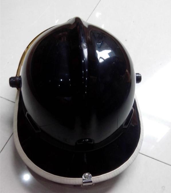 Heat Resisting Firefighting Safety Helmet