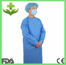 hubei mek xiantao healthcare products disposable operating clothing