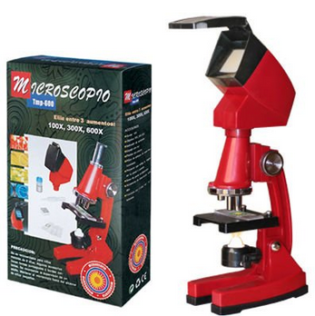 Best toy microscope with projector