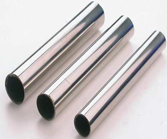 ASTM Decoration Welded 2 Inch SS 304 Stainless Steel Pipe