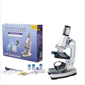 Student microscope MPZ-C1200