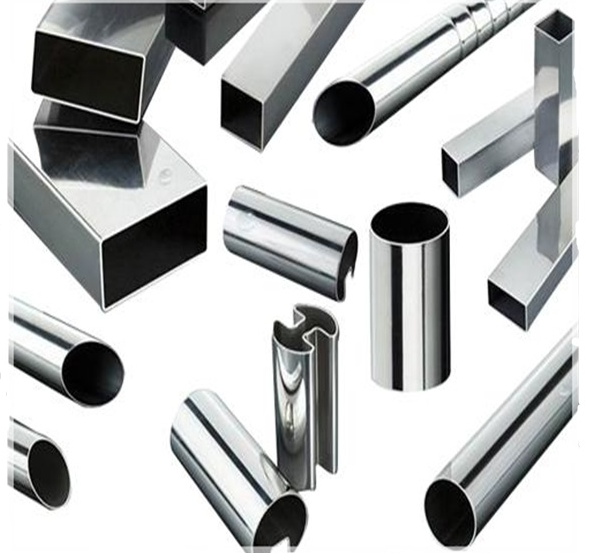 decorative materials tp304 stainless steel tube/pipe
