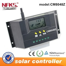 48V 80A Solar Charge Controller Solar System Controller,Solar Controller Charger