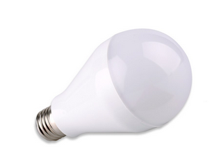 LED bulb A70 3W E27 rechargeable led emergency light