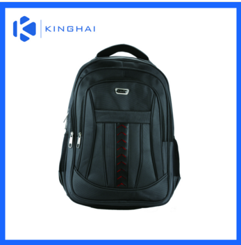 Nylon backpack/business laptop bag/high school backpack