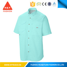 OEM service adults blouses&tops fashion wholesale waterproof shirt--- 7 years alibaba experience