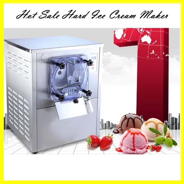 Hard Ice Cream Maker