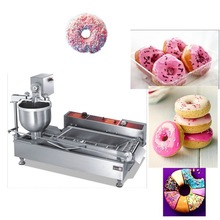 Best Quality stainless steel electric mini donut maker machine for sale