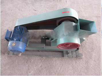 Portable Rock Crusher,small stone crusher,laboratory crusher China golden manufacturer