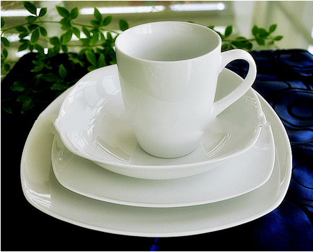 Stock Porcelain Dinnerware Set/ dinnerware / porcelain dinnerware