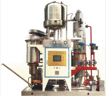 Syrup Cooking Equipments