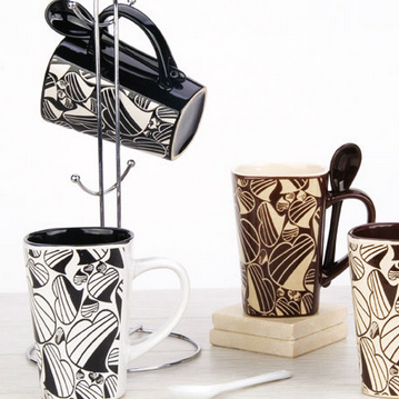 OEM Handmade ceramic mugs wholesale