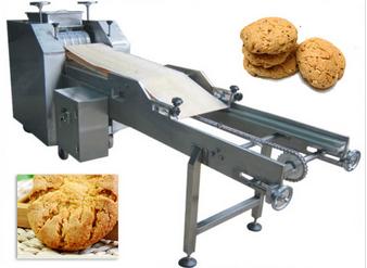 QH Walnut Sweet Cake Machine