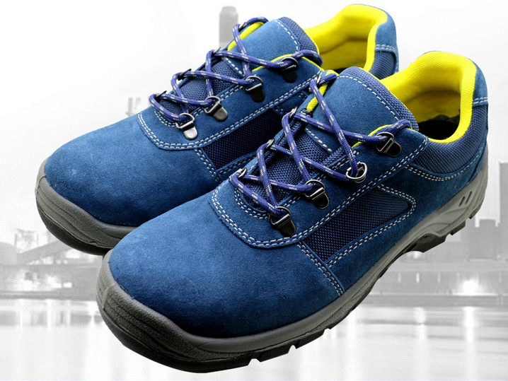 wholesale industrial safety equipment shoes high cut safety shoes/high heel steel toe shoes