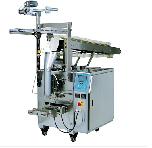 Chain Hopper Type Vertical Packaging Machine