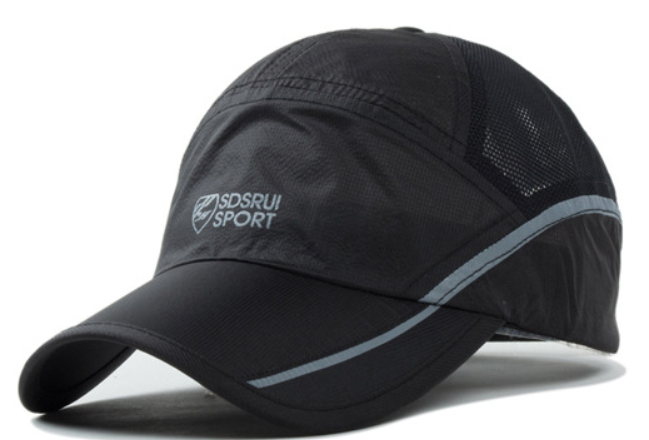 Leisure fashion high quality city sport cap from China