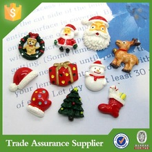 New Products Resin Personalized Christmas Ornaments