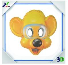 Custom Made Cartoon Masquerade Party Mask