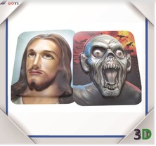 Custom Masquerade Halloween Horror Party Mask