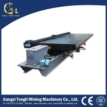 Professional Gravity Shaking Tables Factory From Jiangxi(LS4500)