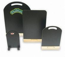 Eco-friendly small slate blackboard