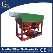 JT2-2 Large Scale Diamonds Mine Plant Separator jig machine