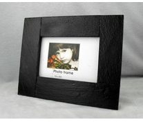 2014 newly designed photo frame, slate handmde photo frame