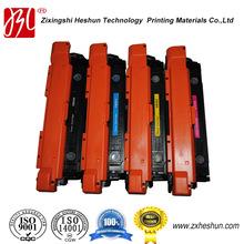 premium CRG-323 color toner cartridge for Canon LBP 7700C/7750C/7753/7754dn/5460