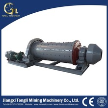 2015 new cement ball mill
