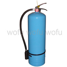 Sri Lanka 6kg ABC dry chemical powder fire extinguishers