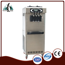 Italian Gelato Ice Cream machine