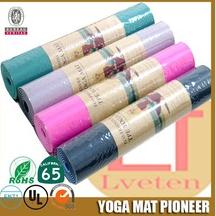 pretty yoga mats