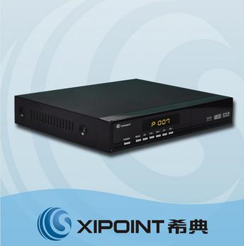 Twin tuner DVB-T + Conax 7.0 CA