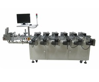 CNJ-PVC card printing testing machine