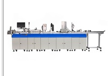 CNJ-Magnetic Card Encoding and UV Printing System