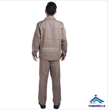 2015 Wholesale Welding Safety Workwear