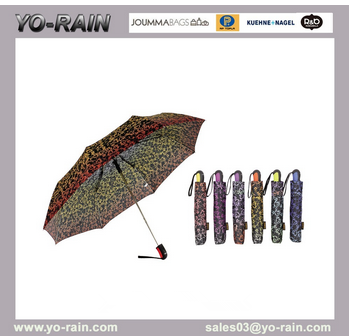 Yo rain Hot sale trendy 23 8k presents premium gift umbrella