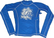 UV Lycar Rash Guard