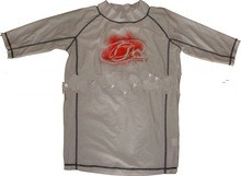 Rash Guard / Rash Shirt