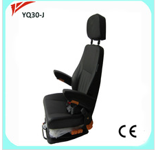 Sales Highway Air Suspension Truck Seat