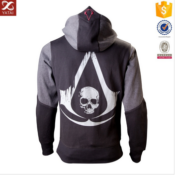Assassins Creed Hoodie for Man