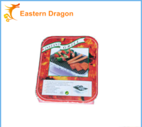 instant disposable bbq grill