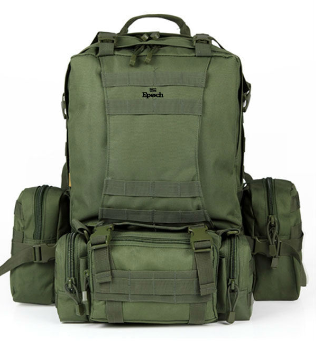 Military Tactical Backpack Rucksack For Men