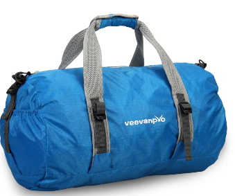 Foldable duffle bag, cheap sport duffle bag