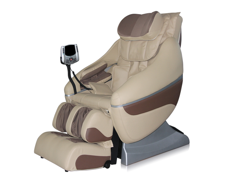 MC-806 Deluxe Massage Chair