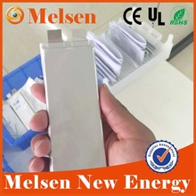 OEM / ODM 3.7v lithium ion battery with CE certification