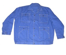 jeans work jacket